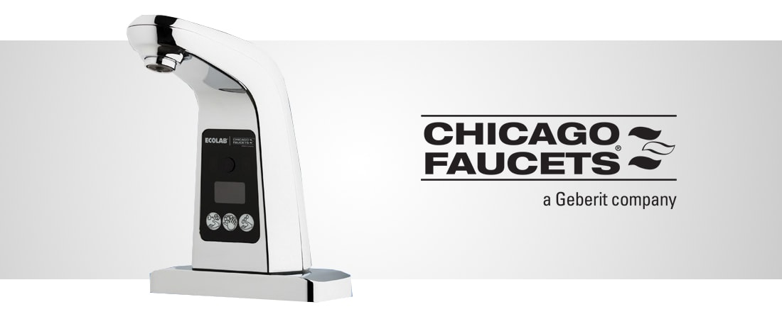 Chicago Faucets Commercial Products - Atlas Supply Company